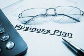 Plan for a new business