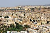 City Of Fes