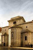 Barletta's Church