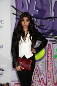 LOS ANGELES - DEC 18:  Madison Elle Beer at the