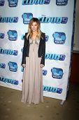 LOS ANGELES - DEC 18:  Ashley Tisdale at the Premiere Of Disney Channel's
