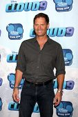 LOS ANGELES - DEC 18:  Jeffrey Nordling at the Premiere Of Disney Channel's