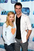 LOS ANGELES - DEC 18:  Dove Cameron, Ryan McCarten at the Premiere Of Disney Channel's