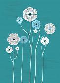 Flower Background.