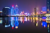 stock photo of high-rise  - Macau - JPG