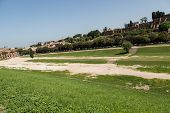 Site Of Circus Maximus