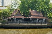 Traditional Thai Restaurant in Bangkok