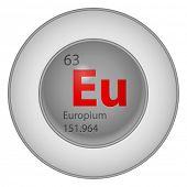europium element