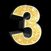 golden numbers - 3