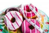 Diet And Donuts