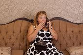 Gossiping On Telephone