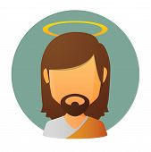 Jesus Faceless Avatar