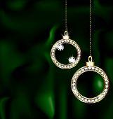 jewelery Christmas balls