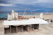 New Terminals Under Construction In Port Tanger-med 2