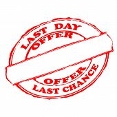 Last Day Offer