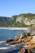 New Zealand West Coast