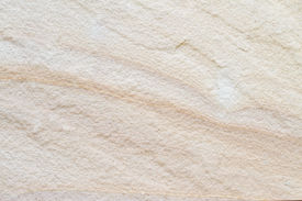 image of raw materials  - Patterned sandstone texture background sandstone in Thailand - JPG