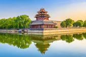 stock photo of outer  - Beijing - JPG