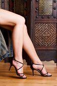 Legs #3