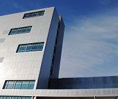 Building - modern architecture
