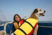 Family Sail
