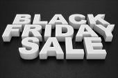 Black Friday, Sale Message For Shop. Business Shopping Store Banner For Black Friday. Black Friday C poster