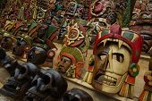 Mexican Masks For Sale