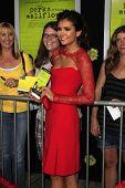 LOS ANGELES - SEP 10:  Nina Dobrev arrives at