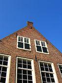 Flemish House