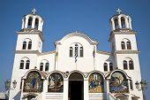 orthodoxen Kirche.