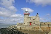 Malahide Harbour Lighthouse