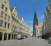 Munster, Alemanha