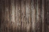 Old Wooden Planks 001