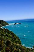 Te Wahipounamu Tasman Sea