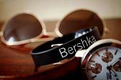 Pulseira Bershka