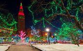 Cleveland Christmas