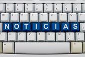 Spanish News Online, Noticias