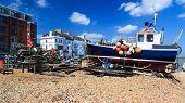 Deal Beach Kent England