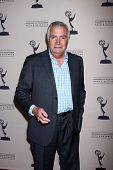 LOS ANGELES - JUN 13:  John McCook arrives at the Daytime Emmy Nominees Reception presented by ATAS