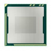 Elektronischen Chip