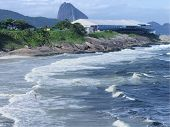 Sea Cruise - Tour in the coastal city of Rio de Janeiro - Brazil