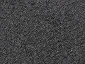 Textured board - graphite gray