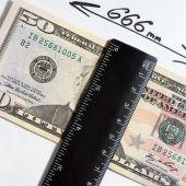 Dollar 666 Millimetre