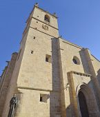 image of ceres  - Cathedral of Santa Maria in C - JPG
