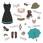 woman` s accessories