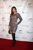 LOS ANGELES - JAN 9:  Sandra Vidal at the