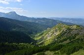 Tatry Mountains