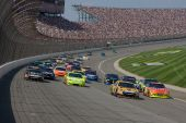 NASCAR: Carfax 16 de ago 400