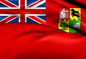Red Ensign Of South Africa