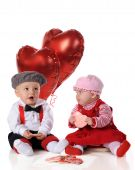 Valentine Day Snacks
